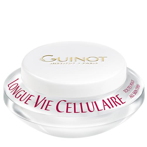 Guinot Longue Vie Cellulaire - 50 ml