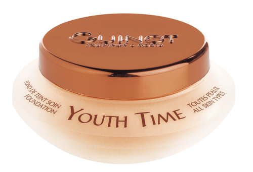 Guinot Youth Time Make Up Pflege Nr. 2 Mittel Hell - 50 ml
