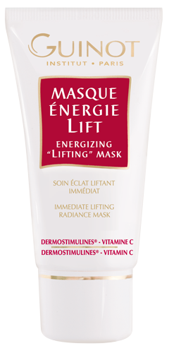 Guinot Masque Energie Lift - 50 ml