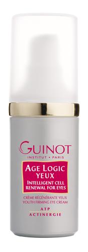 Guinot Age Logic Yeux Creme - 15 ml