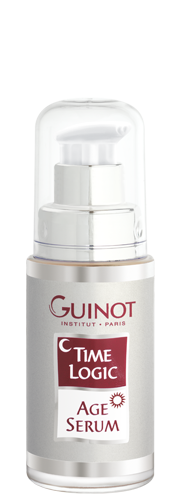 Guinot Time Age Logic Serum - 25 ml