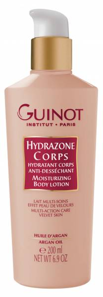Guinot Hydrazone Corps - 200 ml
