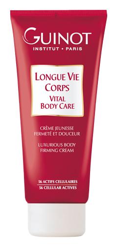 Guinot Longue Vie Corps - 200 ml