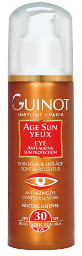 Guinot Age Sun Yeux LSF 30 - 15 ml