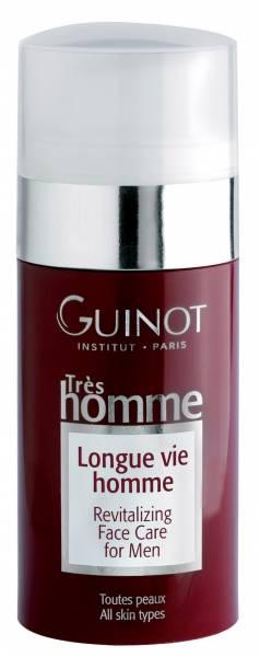 Guinot Longue Vie Homme - 50 ml