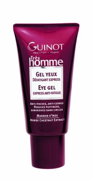 Guinot Gel Yeux Defatigant Expres - 20 ml