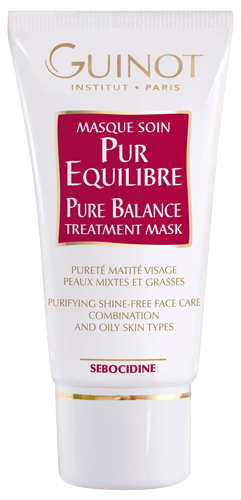Guinot Masque Pur Equilibre - 50 ml