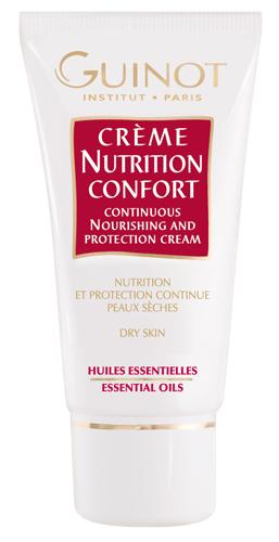 Guinot Créme Nutrition Confort - 50 ml