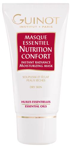 Guinot Masque Essentiel Nutrition Confort - 50 ml