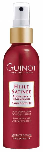 Guinot Huile Satinée - 150 ml