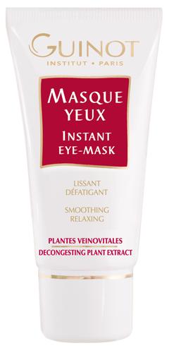 Guinot Masque Yeux - 30 ml