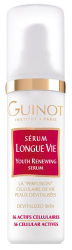 Guinot Serum Longue Vie - 30 ml