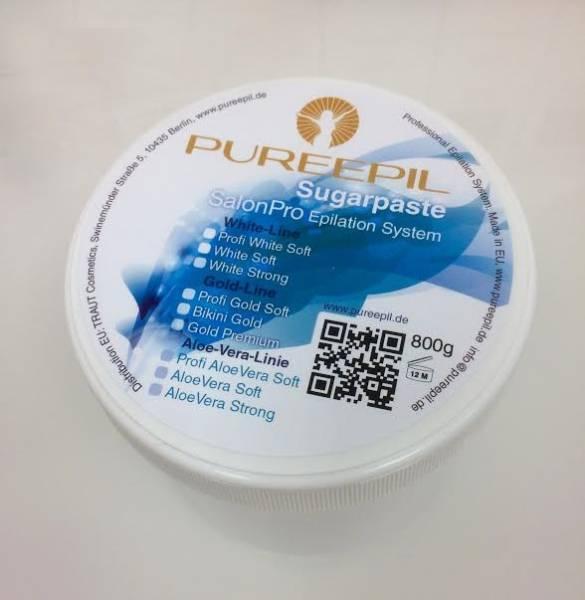 SugaringPaste Profi AloeVera Soft - 800g