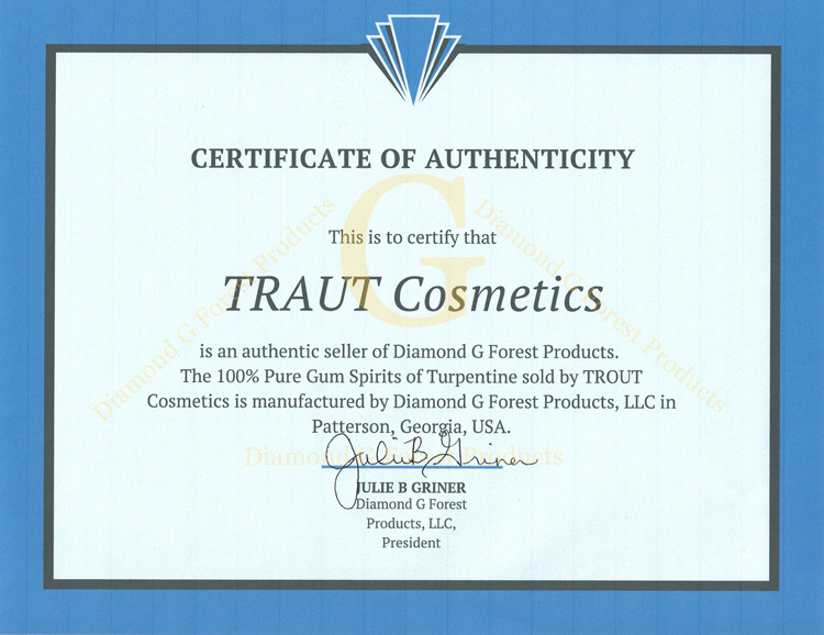 Diamond-G-Forest-Products-Certificate