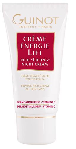Guinot Crème Energie Lift - 50 ml