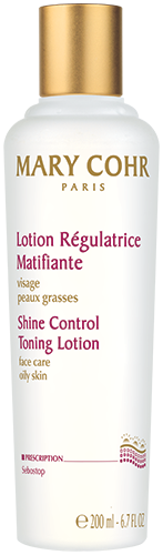 Lotion Régulatrice Matifiante 200ml