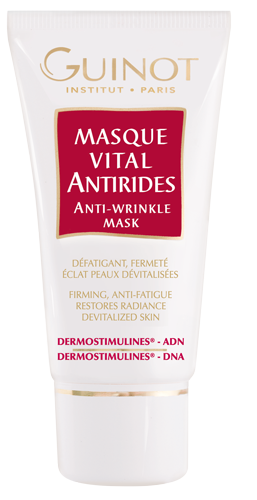 Guinot Masque Vital Antirides - 50 ml