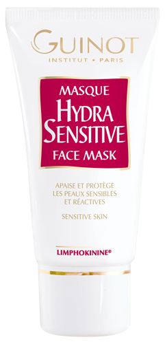 Guinot Masque Hydra Sensitive - 50 ml
