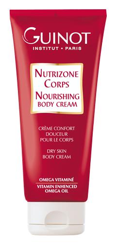Guinot Nutrizone Corps - 200 ml