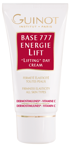 Guinot Base 777 Energie Lift Fermete - 50 ml
