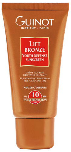 Guinot Lift Bronze LSF 10 - 50 ml