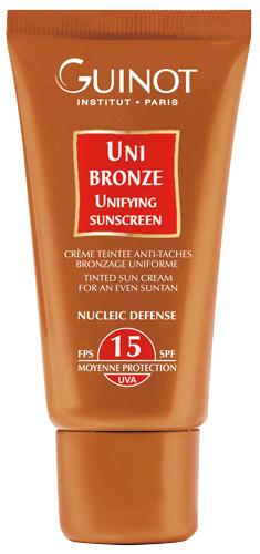 Guinot Uni Bronze LSF 15 - 50 ml