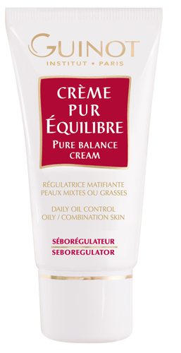 Guinot Crème Pur Equilibre - 50 ml