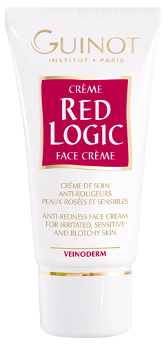 Guinot Crème Red Logic - 30 ml