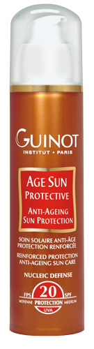 Guinot Age Sun Protective SPF 20 - 50 ml