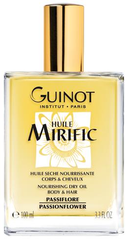 Guinot Huile Mirific Oil Körper & Haare
