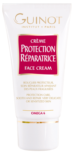Guinot Crème Protection Reperatrice - 50 ml