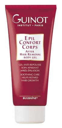Guinot Epil Confort Corps 125 ml