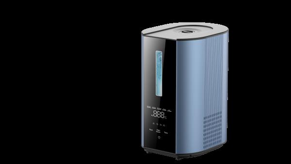 Wasserstoff Infuser Hydrogen Infuser H2 Inhalator 300 ml/min