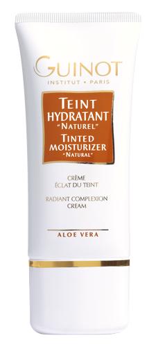 Guinot Teint Hydratant Creme (Naturel/ Doré) - 50 ml