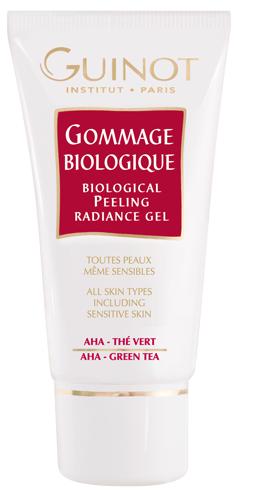 Guinot Gommage Biologique - 50 ml