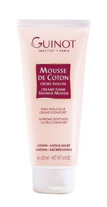 Guinot Mousse de Cotton - 200 ml