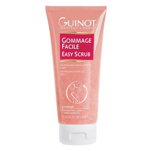 Gommage Facile Smoothing Body Scrub Guinot