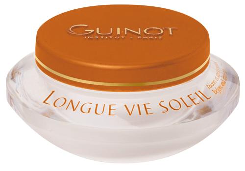 Guinot Longue Vie Soleil - Sun Vital Face Care - 50 ml