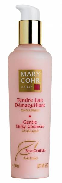 Mary Cohr Tendre Lait Démaquillant - 200 ml